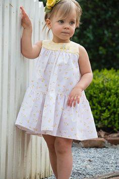 Toddler Baby Girls Denim Dress 3-6 Months, Pink Summer Cat Print Skirt Cute Short Sleeve Lace Splice One Piece Sundress