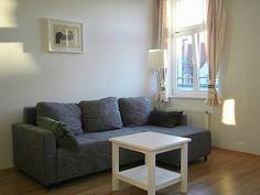 Munich apartment rental