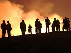 UPDATE: Soberanes Fire Grows to 40,000 Acres, 18% Contained