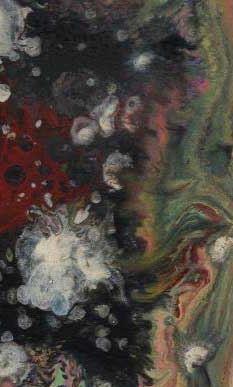 Tribulation 44w2 by artisttawfik60.deviantart.com on @deviantART