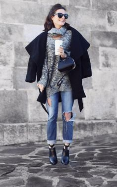 Mini Handbags are a Street Style Trend   StyleCaster