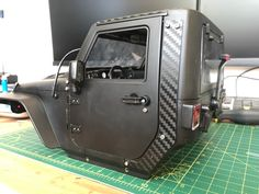Decided I need a jeep. - Page 4 Acessórios Jeep Wrangler, Jeep Wrangler Upgrades, Jeep Rubicon, Jeep Cj, Jeep Truck, Jeep Willis, Radios, Offroad Accessories, Toyota Cruiser