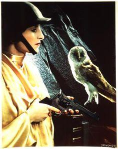(April) Aileen Freda Balcon (née Leatherman), Lady Balcon as Minerva