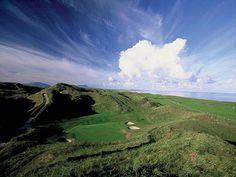 Carne Golf Links, Carne, Belmullet, Co. Mayo, West Coast of Ireland