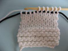 Preferisco essere Knooking: Lavoro a maglia con Knooking