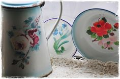 enamelware collection | Flickr - Photo Sharing!