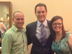 2013 Leadership Session with Darren Hardy
