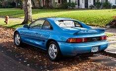 Learn more about 1993 Toyota Turbo on Bring a Trailer, the home of the best vintage and classic cars online. Honda Prelude, Toyota Mr2, Toyota Supra, Mr2 Car, Big Girl Toys, Girls Toys, Japan Motors, Mr 2, Japanese Cars