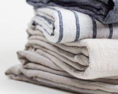 Linen Tablecloths | By Mölle.