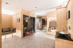 Leni Mountain Appartements Wellness Divider, Mountain, Wellness, Room, Furniture, Home Decor, The Last Song, Homes, House