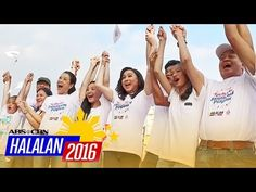 """This is the video of the ABS-CBN 2016 Summer Station ID and Halalan 2016 Station ID, """"Ipanalo ang Pamilyang Pilipino!"""" This station ID for summer 2016 and Halalan 2016 reminds every Filipino to vote wisely in the Philippine general election 2016 and to win the Filipino family in a righteous manner. :-) #ABSCBN #Halalan2016 #IpanaloangPamilyangPilipino Ian Veneracion, Half Filipino, Child Actors, Always And Forever, Number One, Summer 2016, Philippines, Singing, Abs"""