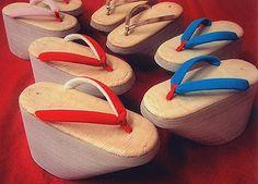 Resultado de imagen para zapatos de japon