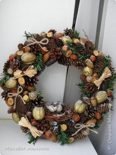 Christmas Tree Design, Christmas Door Decorations, Christmas Centerpieces, Diy Christmas Ornaments, Rustic Christmas, Winter Christmas, Christmas Time, Christmas Wreaths, Holiday Decor