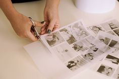 die besten 25 fotocollage selber machen ideen auf pinterest. Black Bedroom Furniture Sets. Home Design Ideas