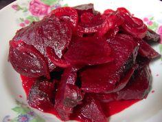 Pickled Beets Recipe - Low-cholesterol.Food.com: Food.com