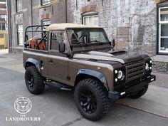 Defender Td5, Land Rover Defender 130, Landrover Defender, Land Rover Pick Up, Land Rover Car, Range Rover Sport, Range Rovers, Nissan Patrol, Toyota Fj Cruiser