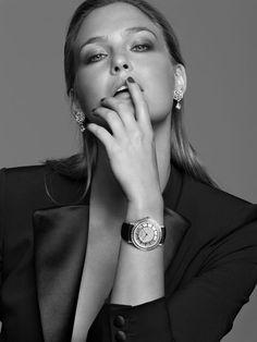 Les montres exceptionnelles de Piaget Bar Refaeli http://www.vogue.fr/joaillerie/news-joaillerie/diaporama/les-montres-exceptionnelles-de-piaget/10466#8