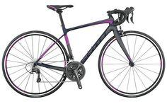 10 Bicis de carretera avanzadas para mujer en 2015