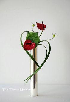 Ikebana Flower Arrangement - Yahoo India Image Search results