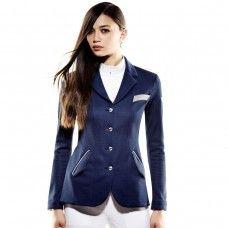 Animo Larosa Ladies Show Jacket