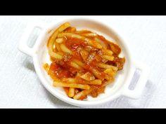 Pocket Cooking - Miso Soup 4K ミニチュア 味噌汁 Tiny Food Mini Food ミニチュア 料理 미니 요리 - YouTube