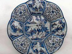 Das Museum für Angewandte Kunst in Frankfurt gibt jetzt den Blick auf weitere Bestände aus der Barockzeit frei. Das Museum verfügt über eine herausragende Vielfalt wertvoller Keramiken der Angewandten Kunst des Barock.