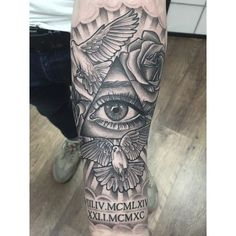 tattoo illuminati eye - Buscar con Google