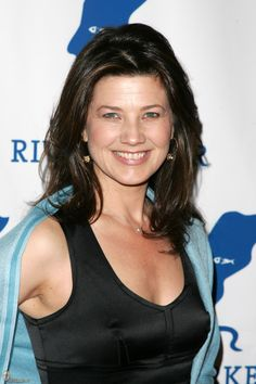 Daphne Zuniga (1962-) American actress perhaps best known for her role in soap opera Melrose Place