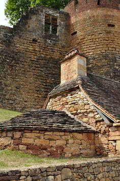 Castillo de Castelnau