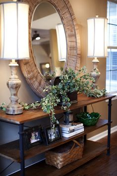 Great lamps from Uttermost