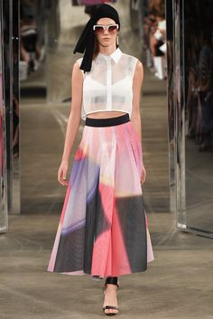 Milly, Look #29