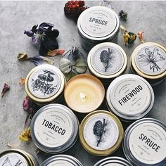 Brooklyn Candle Studio — Scented soy candles made in New York best #candle #making