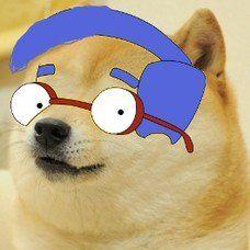 Milhouse Doge.