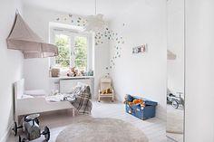 16 Lebhafte Skandinavische Kinderzimmer Designs, Die Ihre Kinder Mögen  Würden