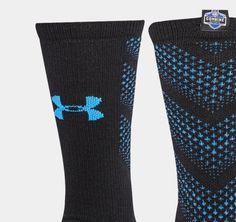 Men's NFL Combine Authentic Socks