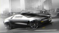 A Fresh Vision Of The Delorean DMC-12 Model If you're a real fan of DeLorean DMC-12 there is an exciting piece of news – it is going to reappear soon. According to the Low Volume Motor Vehicle Manufacturers Act from 2015, they've already taken orders and the plan is to launch the first cars this year. Ukrainian design studentYevheniy...
