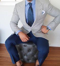 """Gefällt 3,576 Mal, 41 Kommentare - #HQMenswear (@hqmenswear) auf Instagram: """"Class #hqmensfashion ➖➖➖➖➖➖➖➖➖➖➖ @whatmyboyfriendwore"""""""