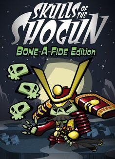 Skulls of the Shogun: Bone-a-Fide Edition [Online Game Code] #Skulls #Shogun: #Bone-a-Fide #Edition #Online #Game #Code