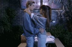 This Saved By the Bell moment may just be our favorite!