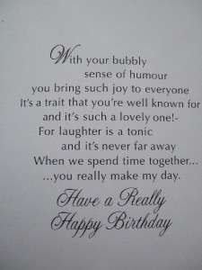 442 Best Birthday Sentiments Images