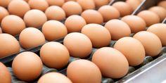Montare le uova, i 10 miti da sfatare di Pensieri e Fornelli