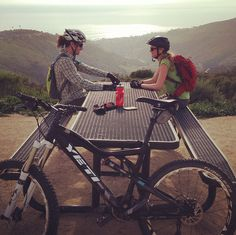 Was that bike ride a date? Trying to figure out the adventure of love in the outdoors. http://www.adventure-journal.com/2014/02/was-that-a-bike-ride-or-a-date/