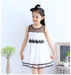 Girl Dress Summer 2015 Baby Girl Dress for Girls Clothes Princess Party Dress Childrens Kids Clothes-in Dresses from Mother & Kids on Aliexpress.com | Alibaba Group