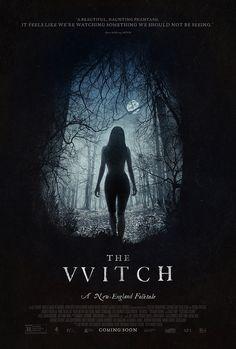 A Bruxa: vídeos exploram o suspense e o terror do premiado filme - Minha Série