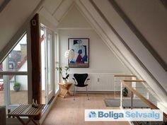 Helgolandsgade 29, 3. tv., 9000 Aalborg - Indflytningsklar penthouse, Vestbyen med lækker sydvendt tagterrasse #aalborg #ejerlejlighed #boligsalg #selvsalg