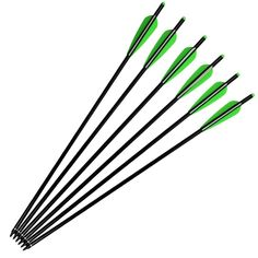 """12Pcs 31/"""" Army Camo Carbon Arrow Hunting Archery Compound Bow Changablle Tips"""