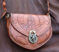 Valorous Nightsong Handbag by Shendorion.deviantart.com on @deviantART