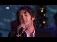 """Josh Groban What I Did For Love From """" A Chorus Line"""" - YouTube"""