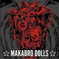 #MakabroDolls #ProyectoMakabro