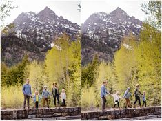 The Glacier Experience - Glacier National Park Family Session - Kalispell Wedding and Family Photographer - 406-871-3524 - Marianne Wiest Photography
